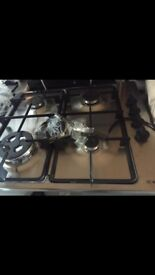 Bosch Stainless Steel Gas Hob New and Unused