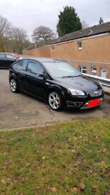 #Ford focus st 2#
