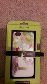 Ted Baker i Phone 6S Plus cover