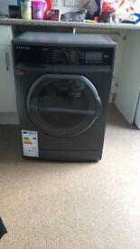Brand new washing machine never used.