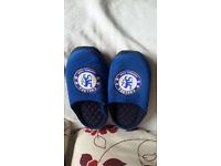 Brand New Chelsea Slippers size 9/10