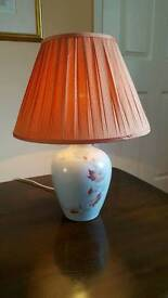 Denby table lamp Beccles