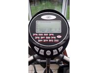 Horizon Andes 150 foldable cross trainer