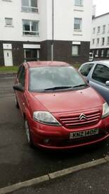 2003 Citirion C3 low mileage