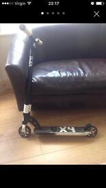 MGP VX4 NITRO. Scooter