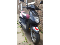 Sym Symply 50 - spares or repair