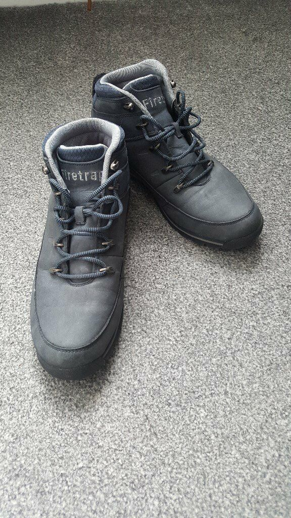 64133ab54dbd Mens Firetrap Boots