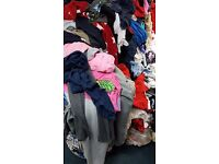 **GRADE B** Second Hand Mixed Clothes Bedding shoes Wholsale in big quantity MIXED UK QUALITY