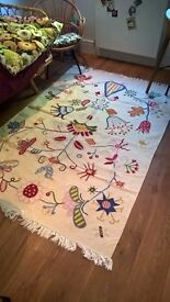 Rug for a Child's bedroom