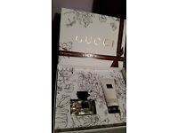 BNIB - Flora By Gucci Gift Set