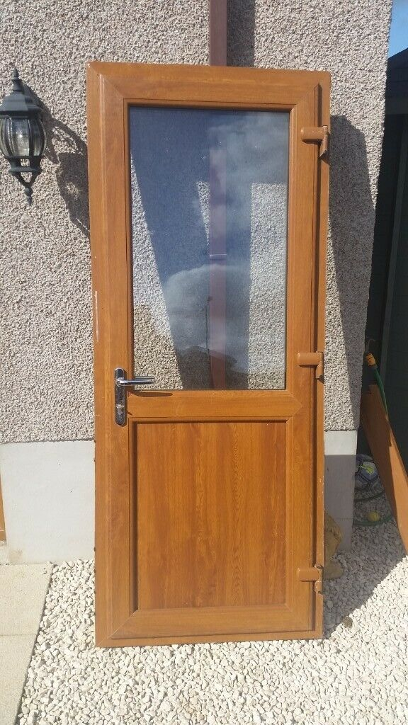 Upvc Door In Catrine East Ayrshire Gumtree
