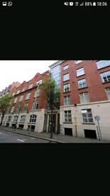 Two bedroom Apartment Bass Building Belfast