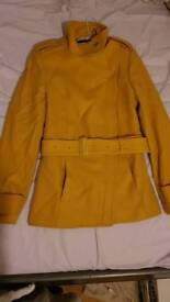 Yellow Ted Baker