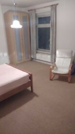 King Size Double Room Available LEYTONSTONE