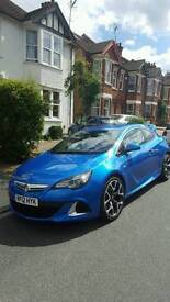 Vauxhall astra vxr 2 litre turbo