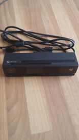 Xbox One Kinect 2 V2 Motion Sensor Mint Condition
