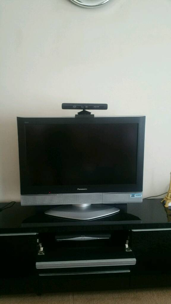 Panasonic HD tv