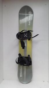 Visionmax Snowboard. We Sell Used Sporting Goods. (#44683) OR1101467