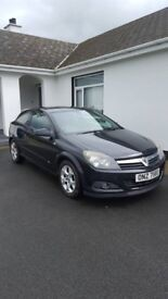 2006 Vauxhall Astra 1.7 sxi for sale