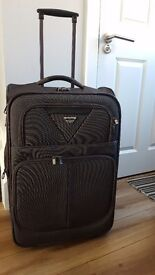 Large medium and cabin size suitcases excellent quality