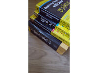 Java & Android Programming Books