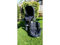 mothercare my3 buggy