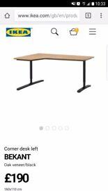 Ikea Desk - excellent condition