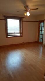 2 BEDROOM FLAT IN CROY FOR RENT WITH DRIVEWAY