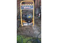 wilks 8hp washer .... parts or repair