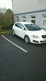 Seat leon for sale *very clean car*