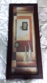 3D Picture Frame £25 ono