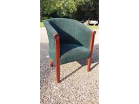 SELLING JOB LOT OF 16 CHAIRS
