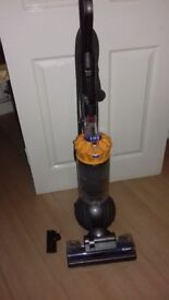 Dyson dc40 upright vacuum cleaner hoover