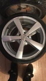 Dezent wheels for sale