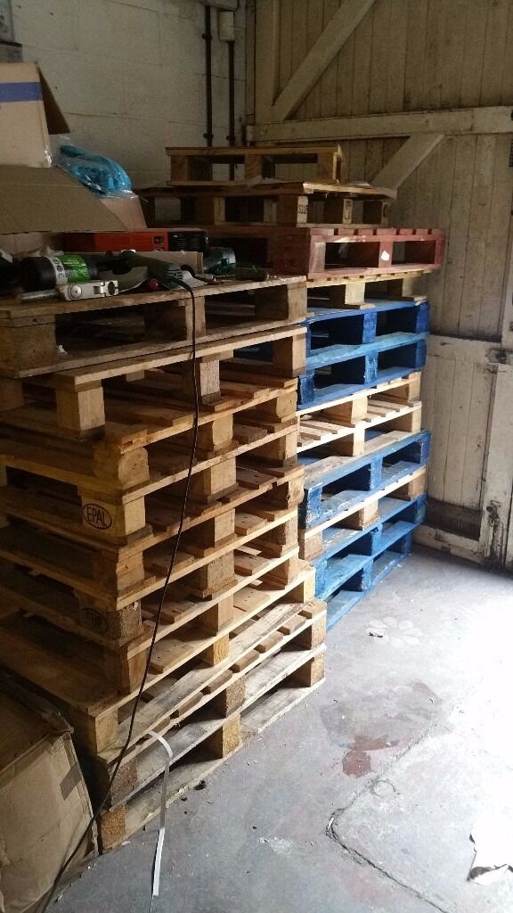 FREE FREE 20 Mix (heavy duty and non heavy duty) Pallets for FREE FREEin Hammersmith, LondonGumtree - Free Free Collection Only Free Free 20 mix pallets in good condition ready for collection in Hammersmith