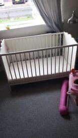 Cot for sale can deliver