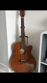 Kala Thinline Electro-Acoustic Guitar