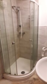 Large double room £650 per month South Harrow when is Lane Village Way to shower to toilet large