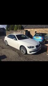 3 series BMW coupe 2012 318i SE facelift 46k miles
