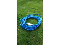 Truma mains water extension pipe.
