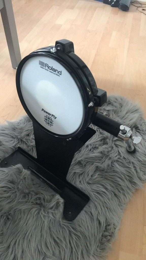 b78c51190e1c Roland Kd-85 Electronic Kick Drum Trigger
