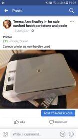 Printer...scanner