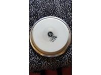 """LP 11"""" Compact Conga WITH Pearl concert snare stand"""