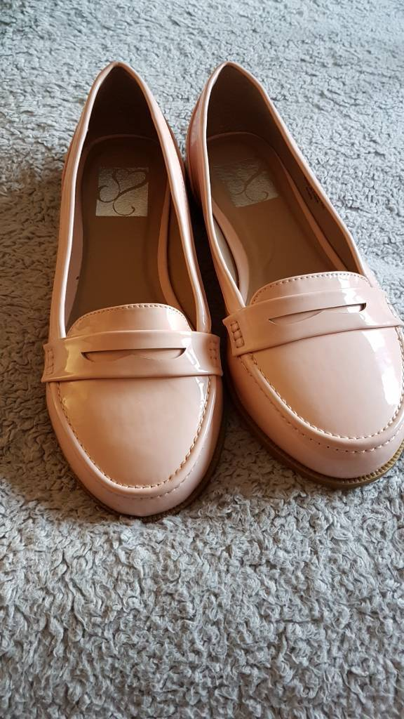 c2767323ab6 Evans wide fit Shoes size 6