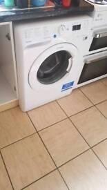 Indesit 8KG 1200 spin Washing machine