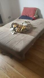 Sale bed