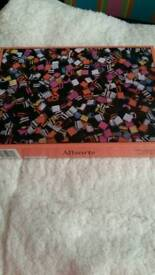 For Sale New 1000 pieces jigsaw