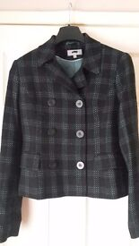 NEW Ladies Womens Next Jacket size 12/M