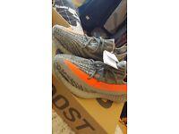 Adidas yeezy boost 350 v2 size 11 uk