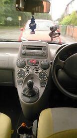 Fiat Panda Black 1.3 54 Reg